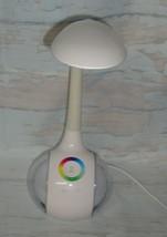 Ottlite T3 LED Desk Lamp with Color Changing Base 3 Brightness - $24.74