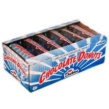 Duchess Mini Chocolate Donuts - 12/36 oz. - $18.80