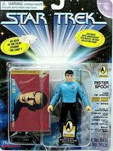Paramount Pictures Star Trek MR. Spock with Bonus 30TH Anniversay Action... - $32.79