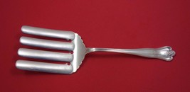 """Priscilla by Frank Smith Sterling Silver Asparagus Fork 9 3/8"""" - $274.55"""