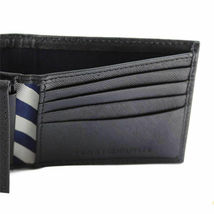 Tommy Hilfiger Men's Leather Credit Card Id Passcase Wallet Billfold 31TL22X019 image 10