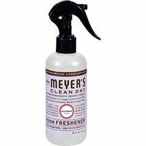 Mrs. Meyers Clean Day Room Freshener, Lavender Scent, 2 Pack, 8 Ounces Bottles 1