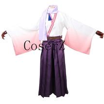 Idolish 7 Osaka Sogo Cosplay Costume - $85.00