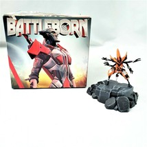 Battleborn Orendi Figure Gearbox 2K in Box - $19.88