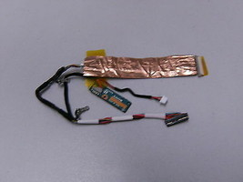 Sony Vaio VGN R505JEK - LCD CABLE and LED BOARD 1-681-354-11 - $10.89