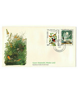 "Mauritius 1985 Very Fine FDC "" Birds of the World "" Eastern Meadowlark - €2,25 EUR"
