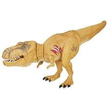Jurassic World Bashers & Biters Tyrannosaurus Rex Figure - $29.20