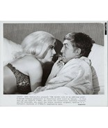 Secret Life of An American Wife 1967 8x10 photo Edy Williams Patrick O'Neal - $20.00