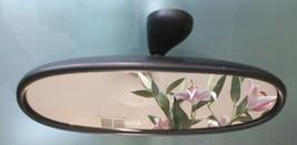 98-04 Mercedes R170 SLK230 Rear View Mirror Oem 1706100417 - $89.00