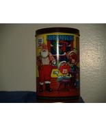 M&M Tin Can - $10.95