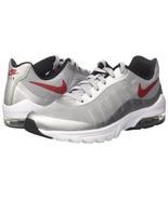 Men's Nike Air Max Invigor Running Shoes, 749680 004 Multip Sizes Wolf G... - $89.95