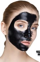 1 Radha Beauty Suction Peel Off Black Mask Activated Charcoal - $8.00