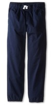 Tommy Hilfiger Little Boys' Pull-On Pants, Swim Navy, Size 4 - $19.79
