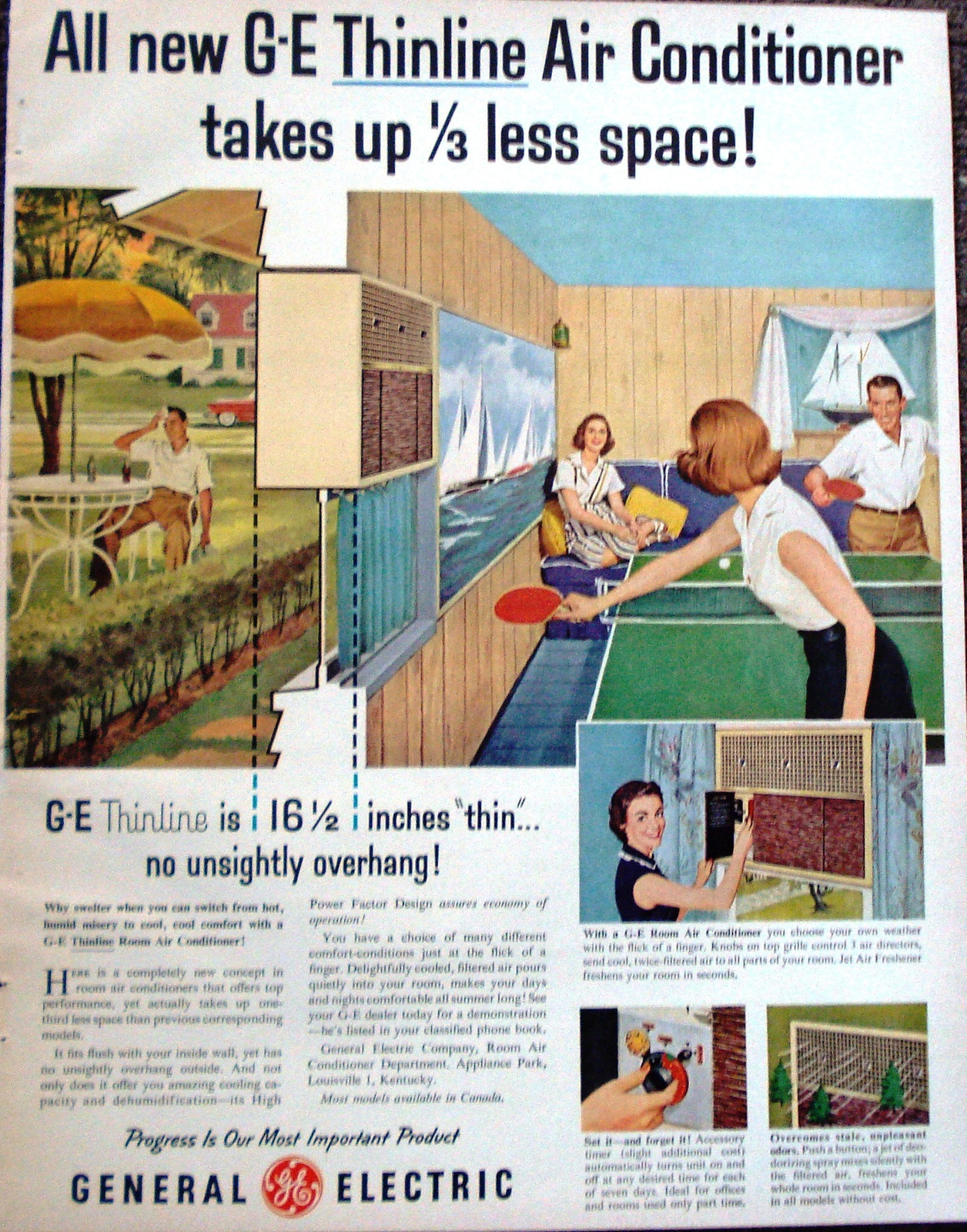 1959 Better Homes And Gardens Vintage Ad If You Want To