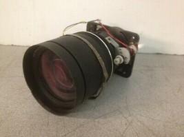 Sharp XG-NV6XU LCD Projector Zoom Lens 49-63mm 1:1.7~2.3 - $30.00
