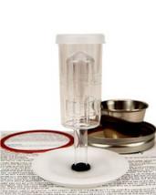Jar Top Fermenting Kit ~Saurekraut, Pickler, Ferment Vegetables ~ - $23.95