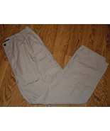 5.11 Men's Tactical Pants 74273 Khaki W38/32L Police/Sheriff/Law Enforce... - $34.64