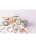 Wild Fable Modern Stacking Rings Set Lot - $8.91