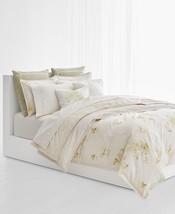 Lauren Ralph Lauren Lakeview Floral FULL/ QUEEN Duvet Cover & Pillow-S... - $98.01