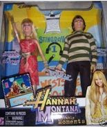 Hannah Montana & Oliver Memorable Moments Dolls Miley Cyrus Doll NEW - $45.00
