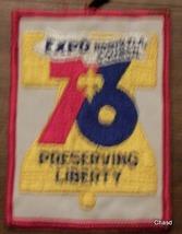 BSA 1976 Expo North Florida Council Patch - $5.00