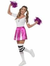 Cheerleader Kit, Fancy Dress, UK Size 6-14 - $20.89