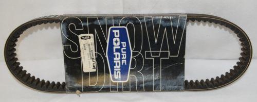 Pure Polaris 3211164 Midsize Belt Drive Genuine OEM Part