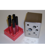MAC Mischief Makers Lip Gloss - 5 Frisky Business Bright Set - $34.99