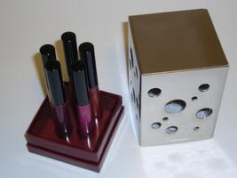MAC Mischief Makers Lip Gloss - 5 Models Misbehaving Set - $34.99