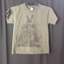 Darth Vader Peace Sign T-Shirt Size XS Star Wars - $16.08