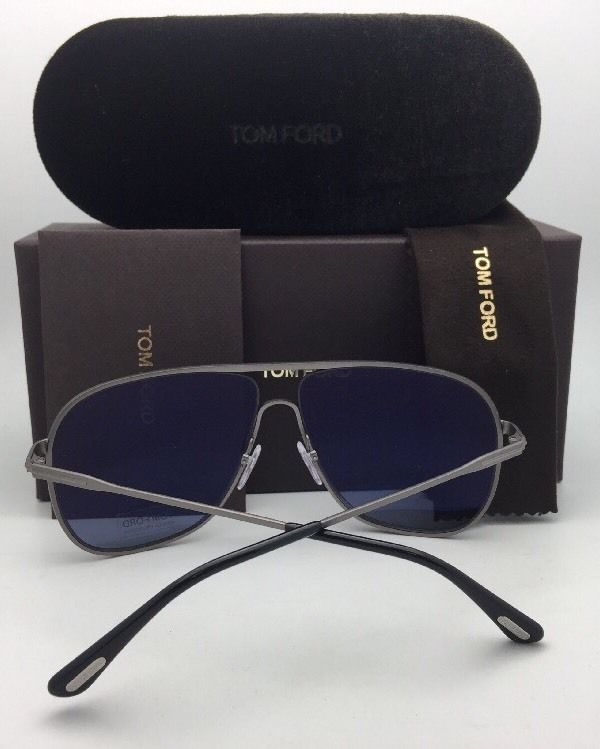 0fcf15b1ea0b6 New TOM FORD Sunglasses RONNIE TF 439 48F and 50 similar items. 57