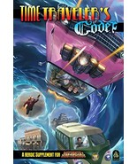 Time Traveler's Codex [Game] Compton, John; Davis, Clio; Dworschack-Kint... - $39.95