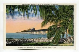 Knights Key Bridge between the Mainland of Florida and Key West - $0.99