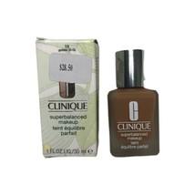 Clinique Superbalanced Makeup Golden 15 (D-G), 1.0 oz New In Box - $14.99