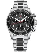 Swiss Military by Chrono SM34051.01 - Men`s Watch - $388.93