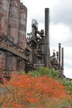 Bethlehem Steel 13 x 19 Unmatted Photograph - $35.00