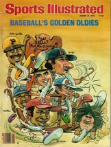 Sports Illustrated Magazine August 27 1979 Baseball's Golden Oldies MLB  - $14.84