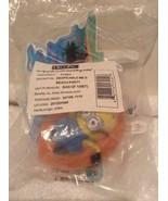 NEW! Despicable Me 2 Minion Beach Party DecoPac Cake Decoration Set Kit ... - $11.95