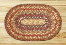 "Earth Rugs Rug, 20 x 48"", Honey/Vanilla/Ginger - $36.51"