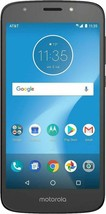 AT&T Moto E5 Play with 16GB Memory Prepaid Cell Phone - Black - Carrier ... - $45.50