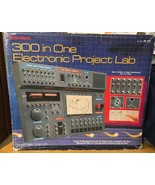 Radio Shack 28-270 Science Fair 300 in One Electronic Project Lab - $56.09