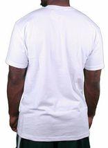 KR3W Krew Cali Mens Ransom Stencil Logo Print Regular White T-Shirt K52677 NWT image 3