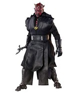 Hot Toys 1:6 Darth Maul Figure from Solo: A Star Wars Story Multicolor H... - $473.22