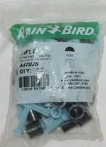 Rain Bird Color Coded Nozzles With Screens 8 Flat Half Circle Top Bag of 25 image 1