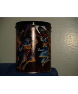 Gargoyles Tin Can - $10.95