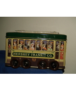 Hershey Food Corp Collection Tin - $10.95