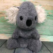 "Vintage Koala Bear Animal Fair 10"" Plush Toy Stuffed Animal 1970s 80s Gr... - $19.99"