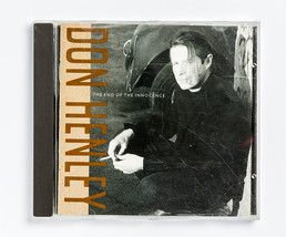 Don Henley - The End of the Innocence - Classic... - $4.00