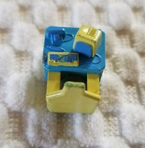 1989 POLLY POCKET Pixies Homework Ring ~ Desk Only - $10.00