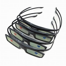 4X New Genuine 3D Active Shutter Glasses Fit For Samsung SSG-5100GB 3D T... - €42,17 EUR
